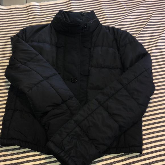 Miu Miu Jackets & Blazers - Puffer jacket